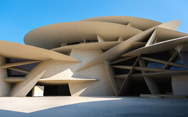 16 viện bảo tàng có thiết kế siêu thực nhất thế giới, chưa cần vào đã thấy tỏa ra chất nghệ - Ảnh 16.