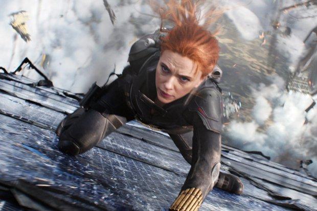 Căng đét: Black Widow kiện thẳng Disney, lý do vì 1 hành động khiến cô mất trắng hàng chục triệu USD! - Ảnh 1.
