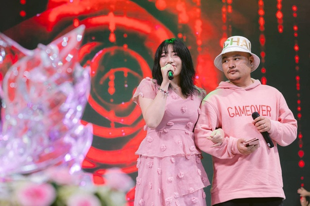 Huỳnh Phương lên tiếng về việc đăng ảnh bênh Vinh Râu, cà khịa Lương Minh Trang vì đăng nhiều story - Ảnh 7.
