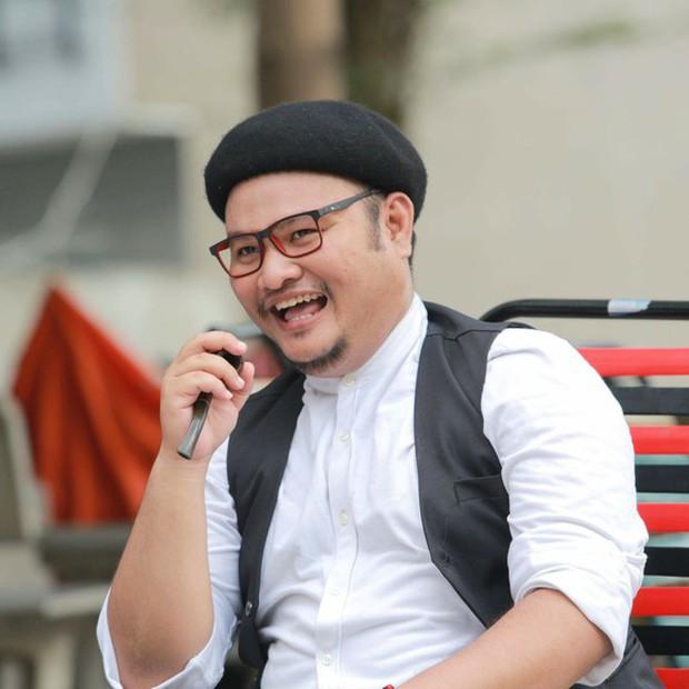Vinh Râu - Lương Minh Trang: Chồng dính phốt vì vạ miệng, vợ mờ nhạt trong ca hát, ly hôn lại tố nhau dậy sóng MXH - Ảnh 8.