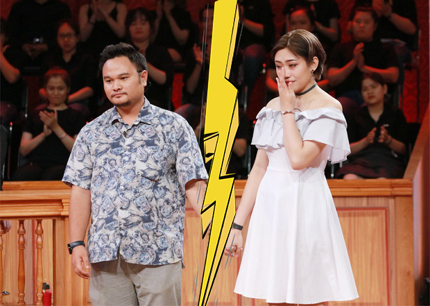 Vinh Râu - Lương Minh Trang: Chồng dính phốt vì vạ miệng, vợ mờ nhạt trong ca hát, ly hôn lại tố nhau dậy sóng MXH - Ảnh 21.