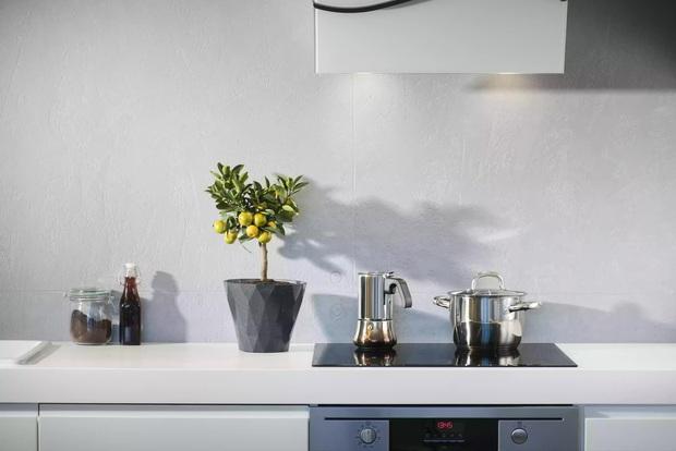 Riêng nhà bếp cũng có 7 quy tắc phong thủy cần nhớ, làm theo để gia đình ấm êm, tài lộc kéo đến  - Ảnh 1.