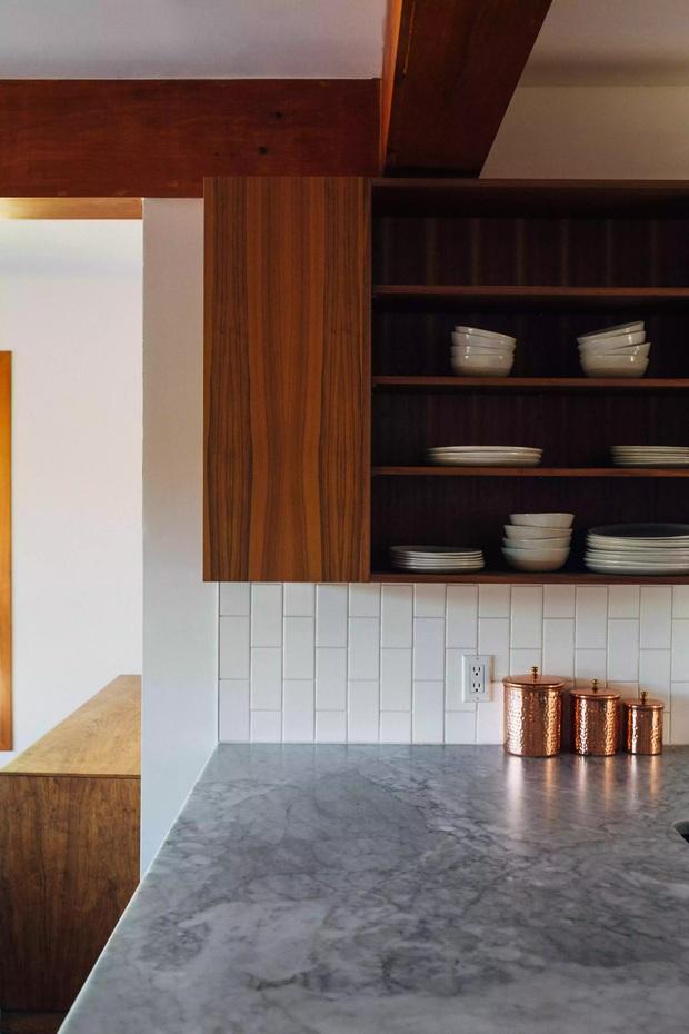 Riêng nhà bếp cũng có 7 quy tắc phong thủy cần nhớ, làm theo để gia đình ấm êm, tài lộc kéo đến  - Ảnh 2.