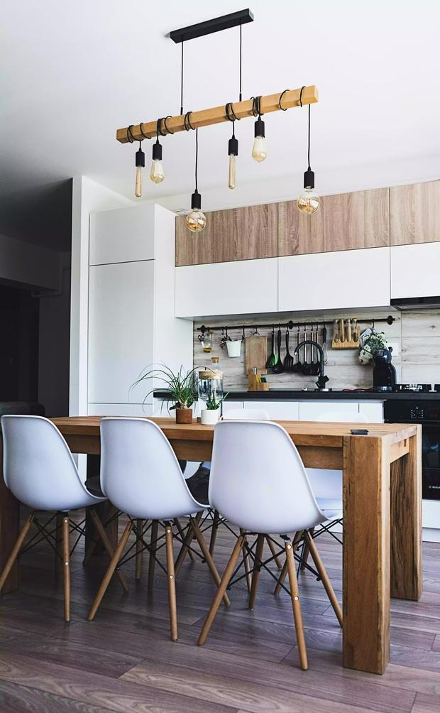 Riêng nhà bếp cũng có 7 quy tắc phong thủy cần nhớ, làm theo để gia đình ấm êm, tài lộc kéo đến  - Ảnh 6.