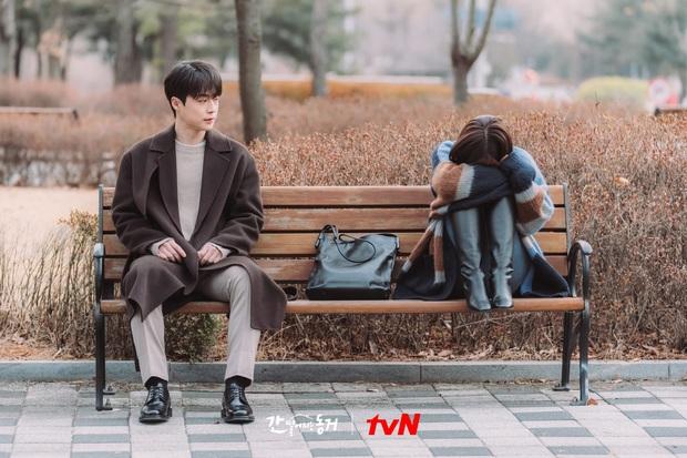 6 phim Hàn có tam giác tình yêu xoắn não cực mạnh: Nevertheless gây tranh cãi, bao năm vẫn khóc ròng vì cái kết Reply 1988 - Ảnh 6.