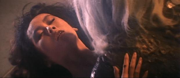 Loạt cảnh nóng kinh hãi tột độ của màn ảnh Hoa ngữ: Sợ nhất là bị ma nữ, cương thi dụ dỗ lên giường - Ảnh 12.