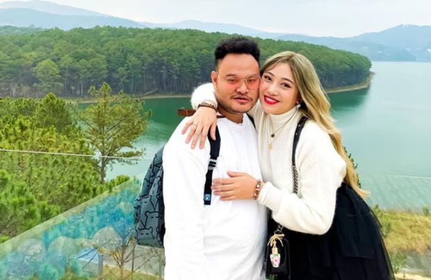 Bị khịa cố tỏ ra đáng thương sau ly hôn, Lương Minh Trang đáp trả: Bạn thích chồng cũ mình không hốt giùm! - Ảnh 5.
