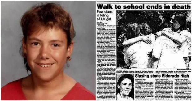 Cô bé 14 tuổi bị cưỡng hiếp và sát hại trên đường đi học: Vụ giết người máu lạnh bế tắc suốt 3 thập kỷ được giải quyết bằng một bằng chứng bất ngờ nhất lịch sử - Ảnh 2.