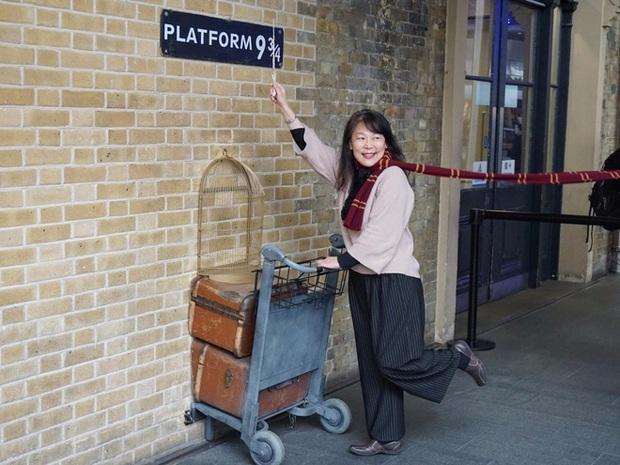 Những địa điểm trong Harry Potter hoàn toàn có thật ngoài đời: Thực tế rốt cuộc trông có ảo diệu phép thuật như trong phim? - Ảnh 1.