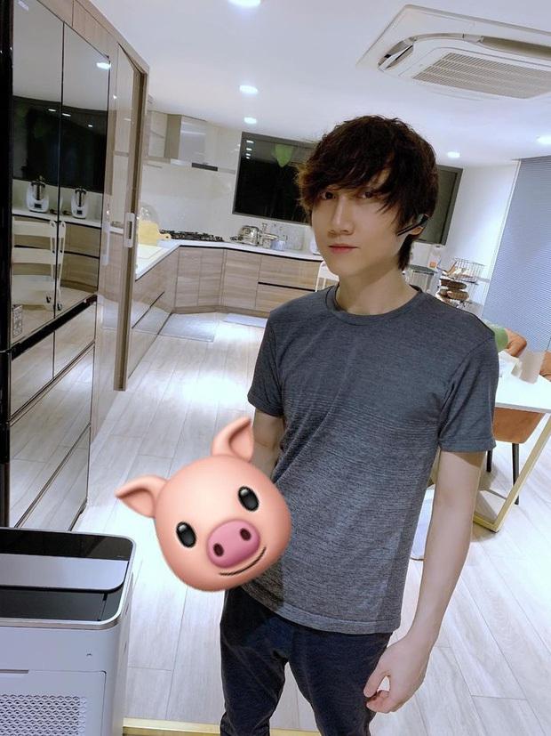 Mr. Siro để lộ thân hình gầy đến báo động, gương mặt hốc hác thấy rõ, netizen lo lắng giục tăng cân - Ảnh 6.