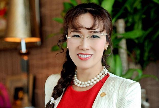 10 tỷ phú trẻ nhất Đông Nam Á: Việt Nam có 2 đại diện - Ảnh 5.