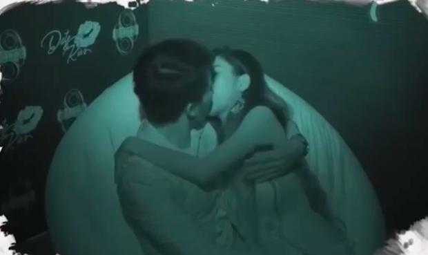 Để trai lạ sờ soạng, hôn vồ vập trên show hẹn hò, nữ vũ công Việt bị cha ruột từ mặt! - Ảnh 2.