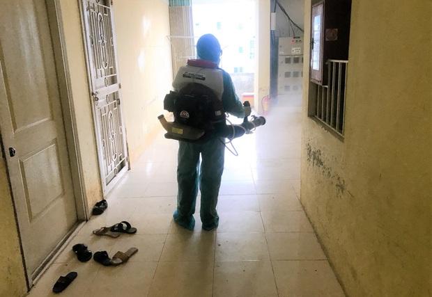 7 khu chung cư tại 1 phường ở Đà Nẵng bị phong tỏa do Covid-19 - Ảnh 4.