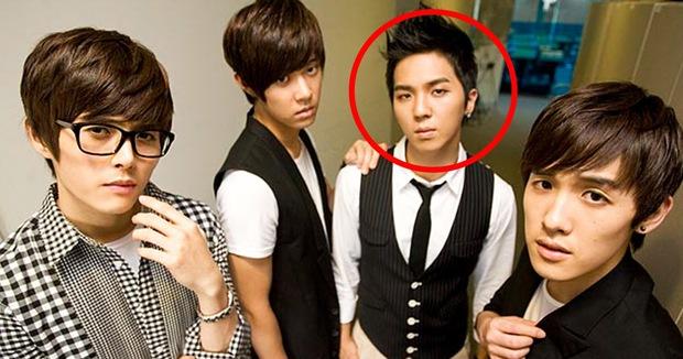 V (BTS), IU và các idol từng bị lừa đảo, bóc lột trước khi debut, giờ nhìn vào thành công khiến ai cũng ghen tị! - Ảnh 15.