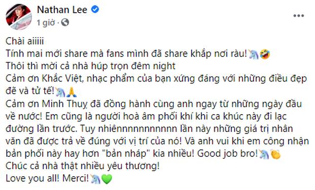 Nathan Lee tung MV bài hit độc chiếm từ Cao Thái Sơn đúng ngày sinh nhật mình, còn rủ 500 anh em kỳ lân và 2 cameo đặc biệt xuất hiện - Ảnh 6.