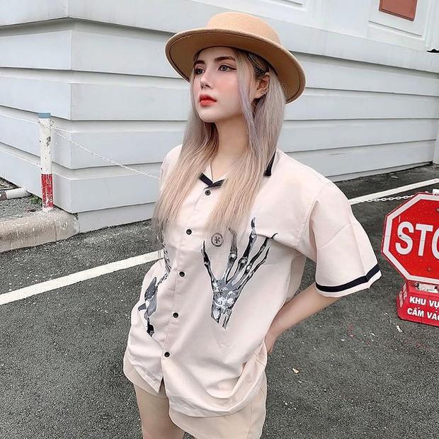 Thích style cool girl thì khó bỏ qua 6 local brand hot hit trên Shopee: Toàn đồ nhìn cực chiến lại còn tôn dáng - Ảnh 1.