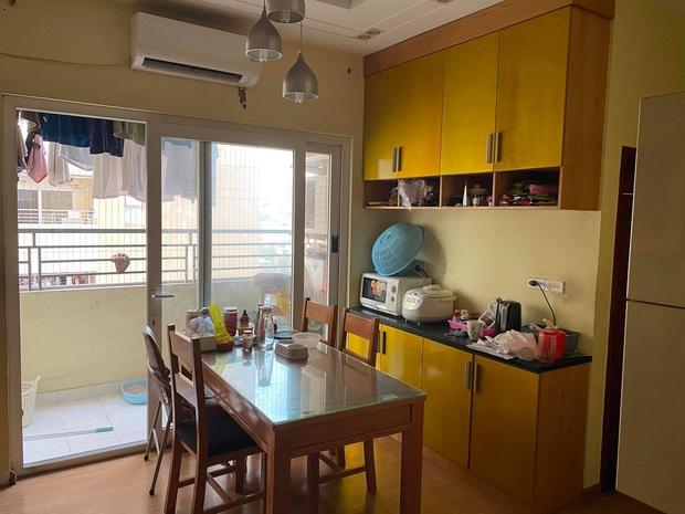 Căn bếp xinh xắn bị nhận xét chỉ hợp để sống ảo chứ nấu nướng gì: Netizen nhầm to vì chủ nhà tính cả rồi! - Ảnh 1.