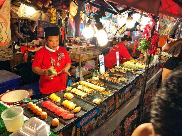 Rộ tin Chợ Đêm Xe Lửa nổi tiếng nhất nhì Thái Lan sẽ đóng cửa vĩnh viễn, tiểu thương kiệt quệ vì mất miếng cơm manh áo - Ảnh 5.