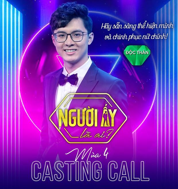Người Ấy Là Ai thông báo casting mùa 4, netizen réo gọi Hương Giang trở lại! - Ảnh 1.