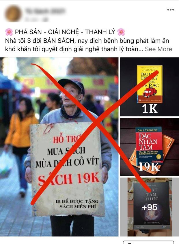 """Minh Triệu đăng tâm thư lên án nạn bán sách lậu, Kỳ Duyên vào góp ý 1 câu mà gây nên cuộc """"khẩu chiến"""" tưng bừng? - Ảnh 2."""