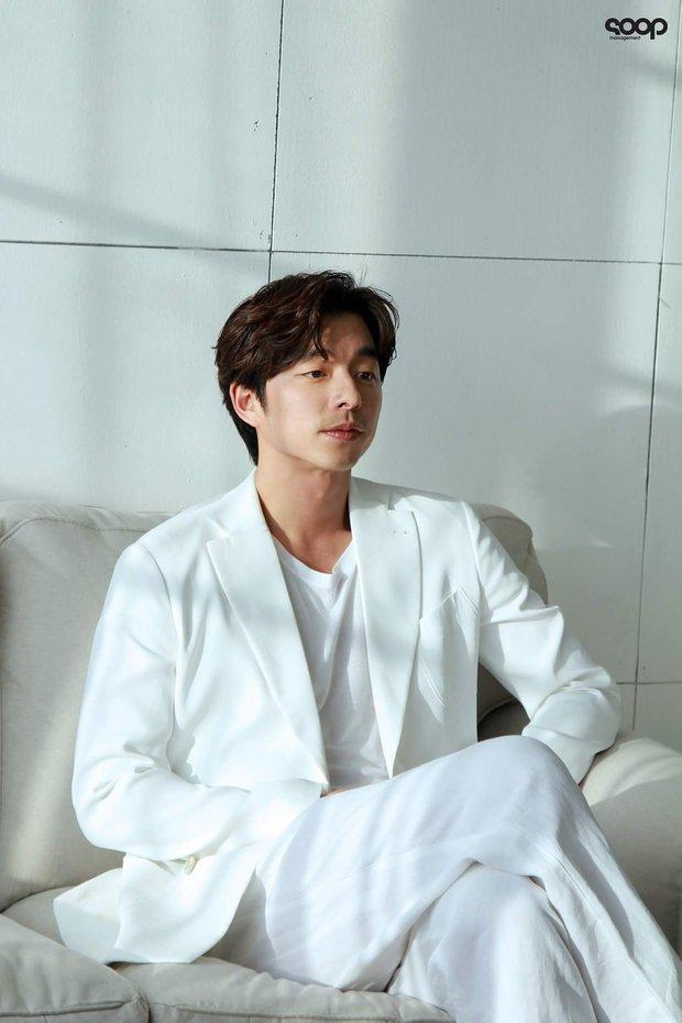 """30 diễn viên hot nhất xứ Hàn: Jo In Sung và """"mợ ngố"""" Song Ji Hyo thống trị BXH, Park Seo Joon vừa vào Marvel đã át cả Song Joong Ki - Ảnh 8."""