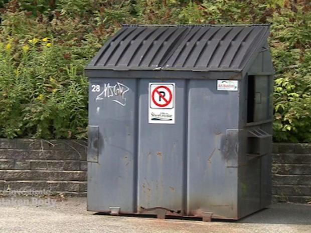 Cảnh sát tưởng nhầm thi thể người chết cháy là ma nơ canh rồi đem đi đổ thùng rác  - Ảnh 2.