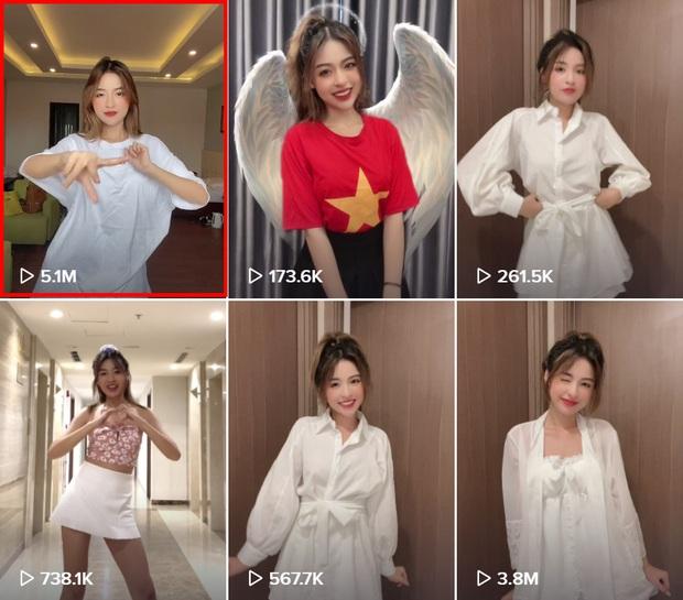 Hot girl trứng rán bắt trend TikTok đạt luôn 5 triệu view nhưng netizen chú ý nhất là không gian ở khu cách ly - Ảnh 7.