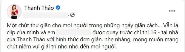 Thanh Thảo cover hit của Hiền Hồ như muốn lan toả sự sến súa, nghe xong ngủ được 8 giấc - Ảnh 7.