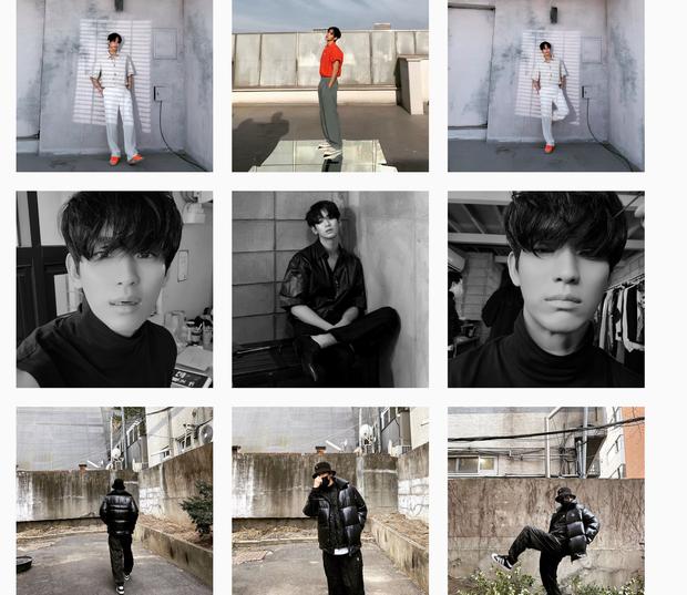 Nam thần Kim Soo Hyun chơi Instagram với phong cách chỉn chu, tỉ mỉ đến mức khó tin, nhưng sao ảnh selfie lại vô cùng tự huỷ? - Ảnh 4.