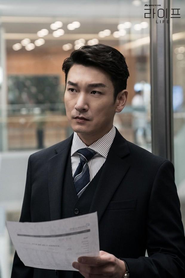 """30 diễn viên hot nhất xứ Hàn: Jo In Sung và """"mợ ngố"""" Song Ji Hyo thống trị BXH, Park Seo Joon vừa vào Marvel đã át cả Song Joong Ki - Ảnh 3."""