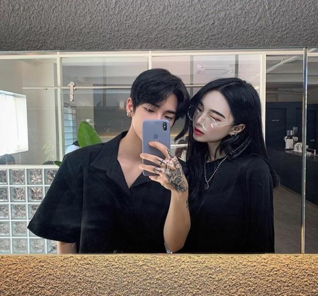 Bạn trai chính thức thừa nhận ngoại tình với Mina (AOA), sốc vì bị mẹ nữ idol gửi 20 ảnh phẫu thuật và vũng máu sau vụ tự tử - Ảnh 2.