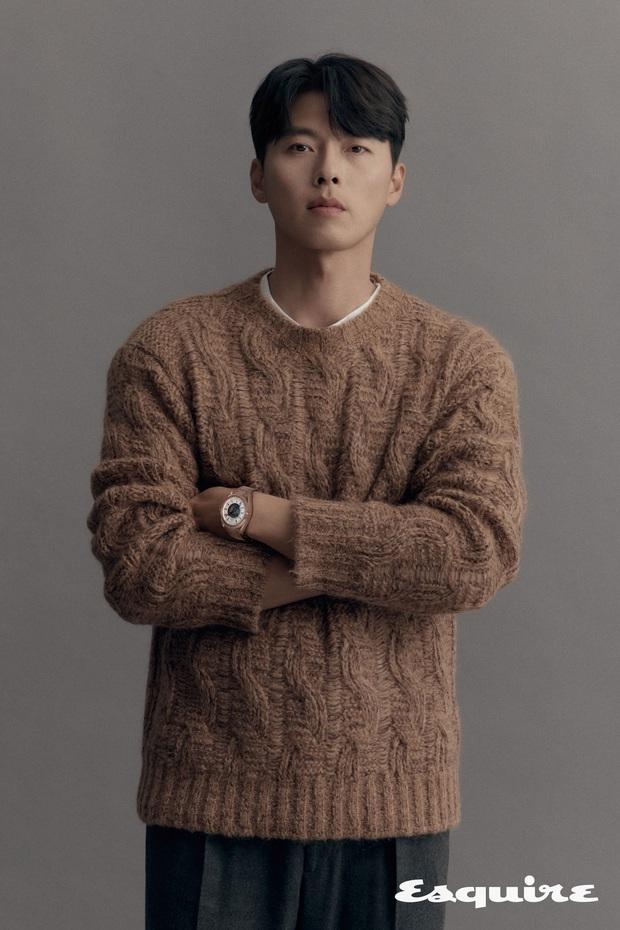 """30 diễn viên hot nhất xứ Hàn: Jo In Sung và """"mợ ngố"""" Song Ji Hyo thống trị BXH, Park Seo Joon vừa vào Marvel đã át cả Song Joong Ki - Ảnh 12."""