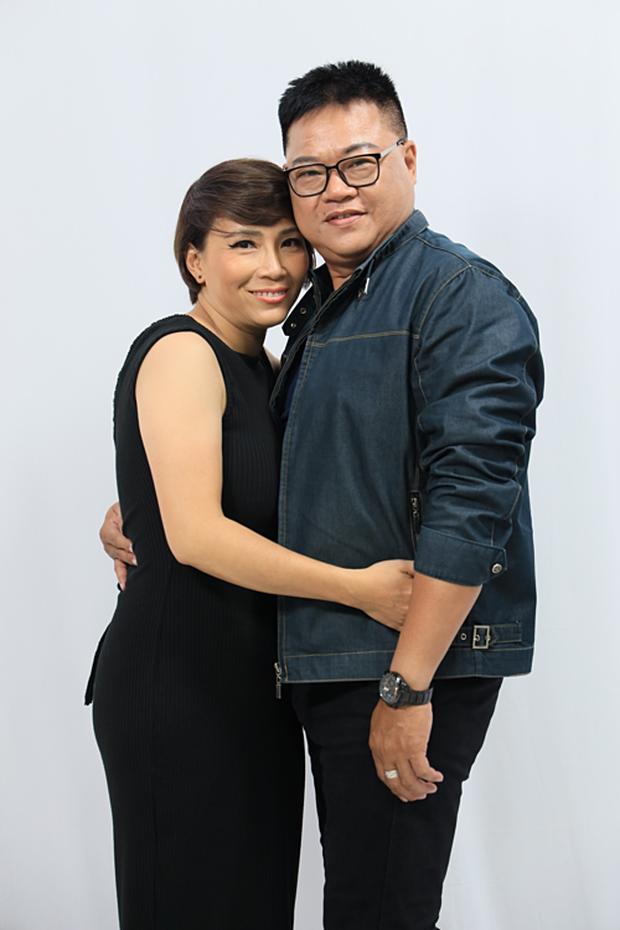 Nam ca sĩ Phi Hải đột ngột qua đời, bà xã Hương Giang xót xa tìm nơi mai táng vì dịch bệnh căng thẳng - Ảnh 5.