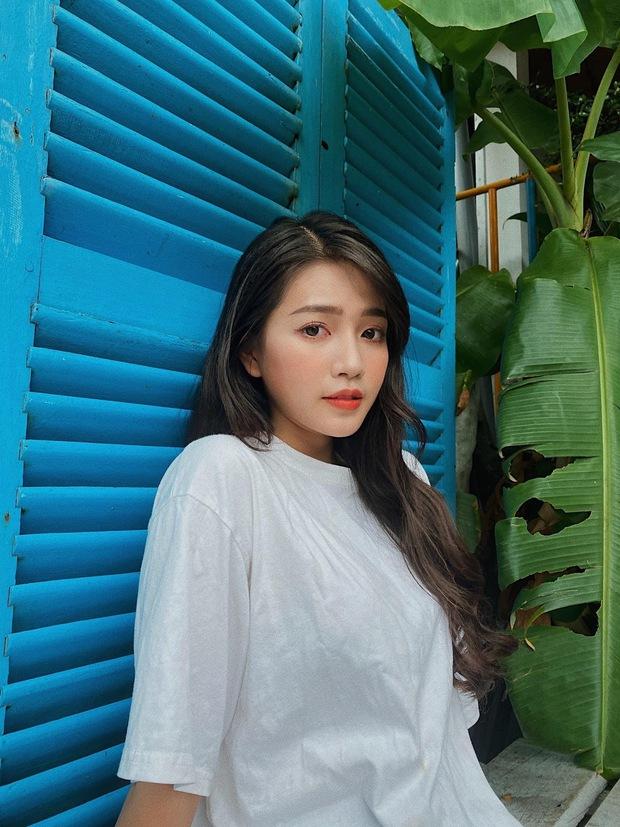 """Diễn viên An Vy lên tiếng khi bị đồn là """"tiểu tam"""" xen giữa Lương Minh Trang - Vinh Râu, làm rõ tài khoản đăng clip khó hiểu - Ảnh 4."""