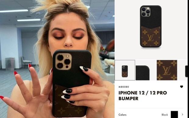 Soi chiếc ốp điện thoại của Taylor Swift, giá không rẻ nhưng chẳng là gì so với bạn thân! - Ảnh 4.