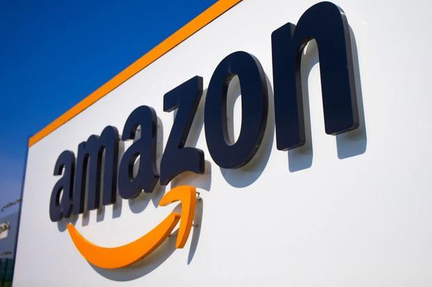 Amazon bị châu Âu phạt 888 triệu USD - Ảnh 1.