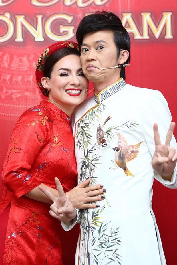 Xôn xao clip Phi Nhung tiết lộ suýt làm vợ Hoài Linh, nam danh hài liền có phản ứng cực phũ: Nằm mơ đi nha Nhung - Ảnh 5.