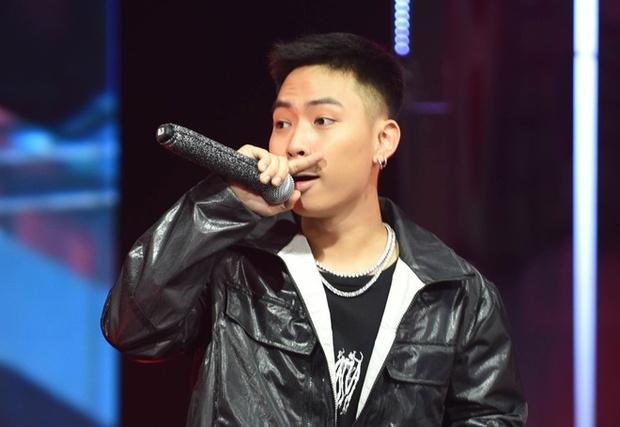 Biến căng: RichChoi diss thẳng mặt Quán quân King Of Rap, tố đi cửa sau để giành chiến thắng, chơi xấu anh em cùng chương trình! - Ảnh 5.