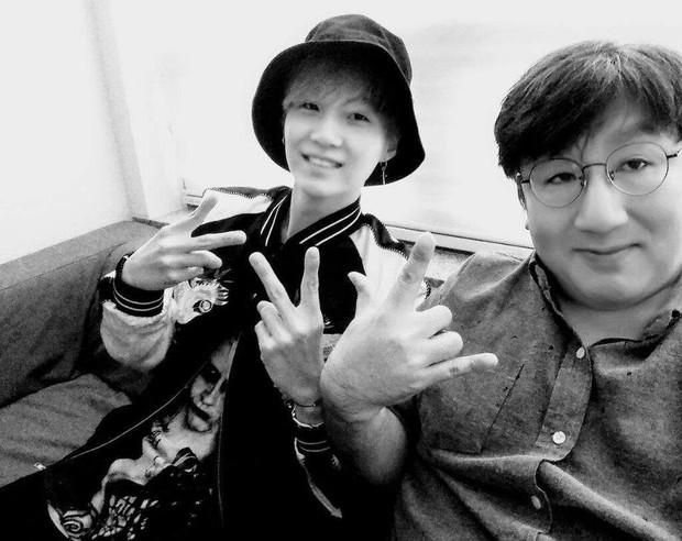 V (BTS), IU và các idol từng bị lừa đảo, bóc lột trước khi debut, giờ nhìn vào thành công khiến ai cũng ghen tị! - Ảnh 12.