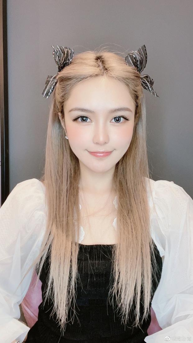 2 cặp đôi hot nhất Cbiz hôm nay: Song Hye Kyo Trung Quốc hẹn hò mỹ nam kém 8 tuổi, tình cũ La Chí Tường còn khét hơn - Ảnh 10.