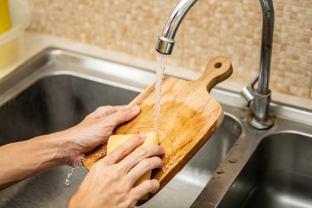 Càng vệ sinh nhà cửa lại càng bẩn vì 8 sai lầm này, ai đọc cũng giật mình vì phạm vài ba lỗi - Ảnh 8.