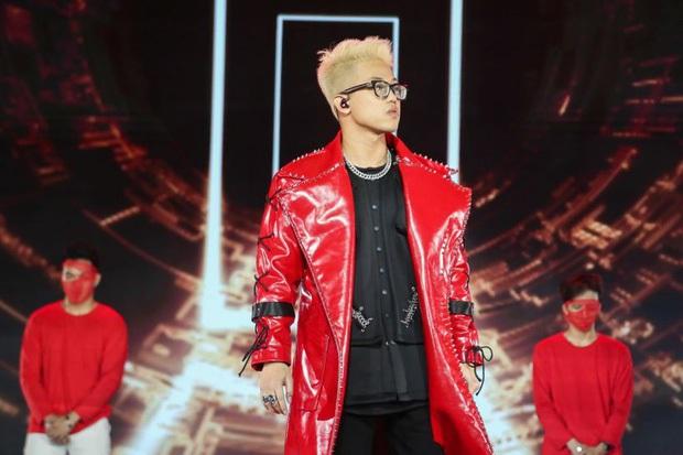 RichChoi vướng đủ thị phi từ Rap Việt sang King Of Rap: Drama đều liên quan ban tổ chức! - Ảnh 4.