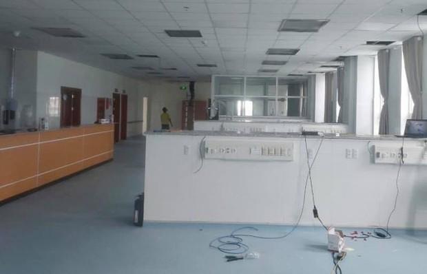 Thứ trưởng Bộ Y tế: Dịch COVID-19 tại Bà Rịa-Vũng Tàu đang ở nguy cơ rất cao - Ảnh 2.