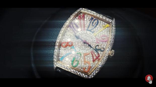 Rich kid Việt và những món quà khủng: Bộ đôi siêu xe ngót nghét 70 tỷ, đồng hồ sang với hàng hiệu nhiều không đếm nổi  - Ảnh 13.