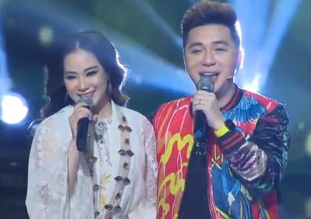 Một nam ca sĩ tiết lộ từng được Hòa Minzy gọi bằng chú vì yêu cháu trai của anh - Ảnh 2.
