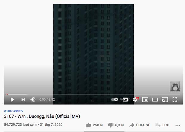 Chàng DJ Gen Z tung MV thứ 3 của series 3107: Nghe 1 lần vào mood luôn, có người còn đòi đưa lên Sao Hỏa vì quá thích! - Ảnh 7.