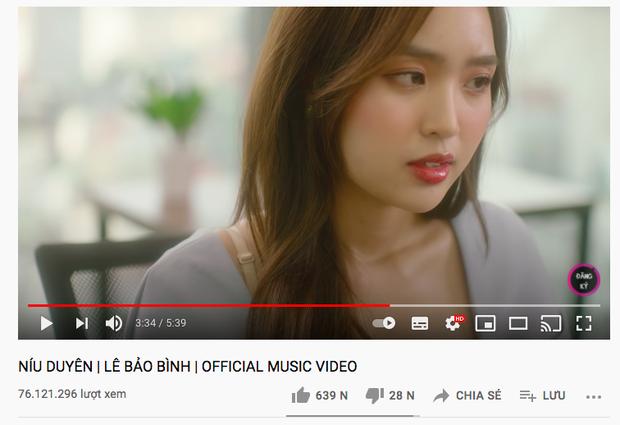 Hot girl Lê Phương Anh từng góp mặt trong MV 76 triệu view, đạt top 1 trending YouTube - Ảnh 9.