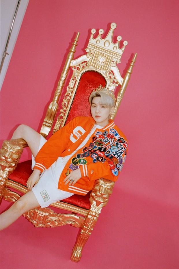 SUGA (BTS) tiết lộ idol chẳng được đồng nào khi đi show âm nhạc, Knet tranh cãi: Đi để quảng bá nhạc hay vì tiền? - Ảnh 1.