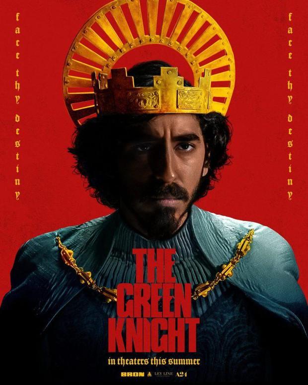 Phim kinh dị thần thoại về vua Arthur đang gây bão khắp thế giới: Dân tình đổ xô đi xem, được khen là phim hàng đầu của 2021 - Ảnh 1.