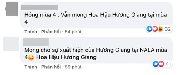 Người Ấy Là Ai thông báo casting mùa 4, netizen réo gọi Hương Giang trở lại! - Ảnh 3.